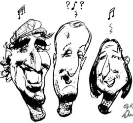 DIEOHR-Karikatur-bw-Waldo-2012