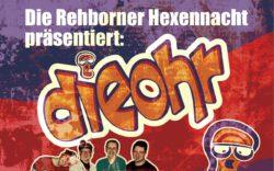 Hexennacht in Rehborn